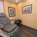 Consultation room two - Sassan Alavi Center for Cosmetic Surgery San Diego, CA