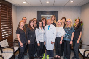 Staff - Center for Cosmetic Surgery San Diego