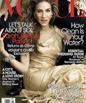 Sassan Alavi MD featured in Vogue Magazine