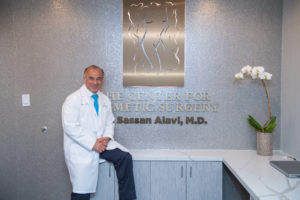 Sassan Alavi, MD Plastic Surgeon San Diego
